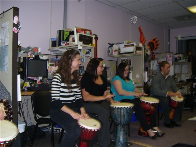 drumming_team_building_exercise_2010_006
